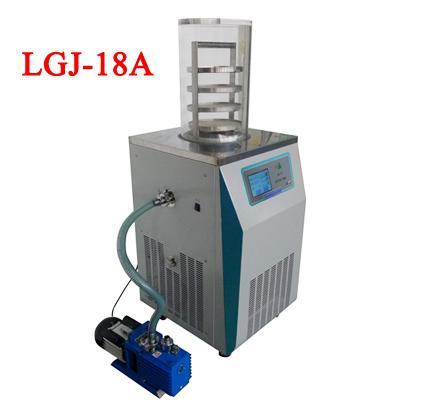 LGJ-18A freeze dryer