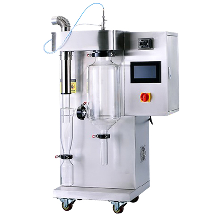 Mini Laboratory Powder Spray Dryer