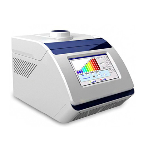 A200 PCR Thermal Cycler