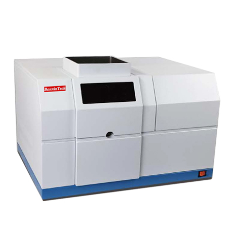 AAS Spectrophotometer