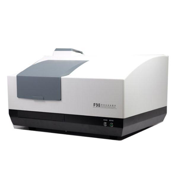 Fluorescence Spectrophotometer 4_0