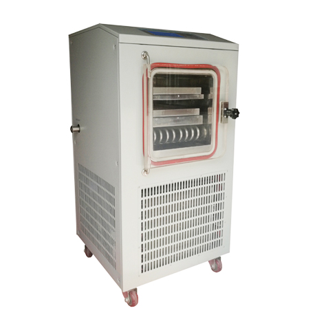 LGJ-10FD-A Freeze Dryer