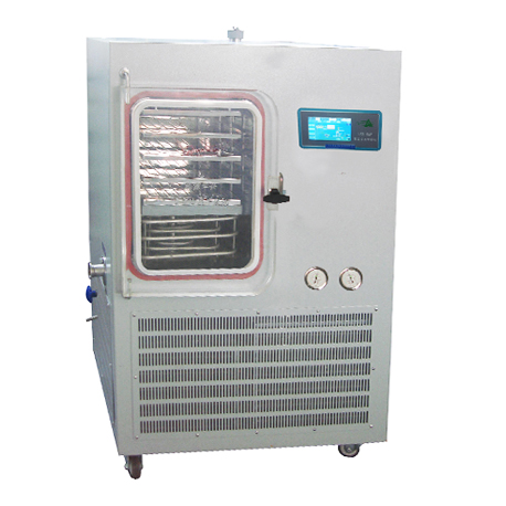 LGJ -50F Freeze drying machine