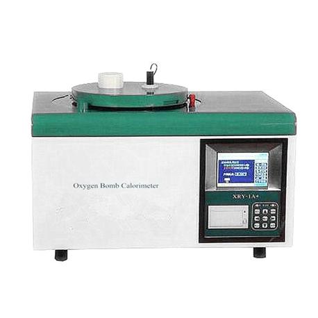 Oxygen Bomb Calorimeter 2 _2