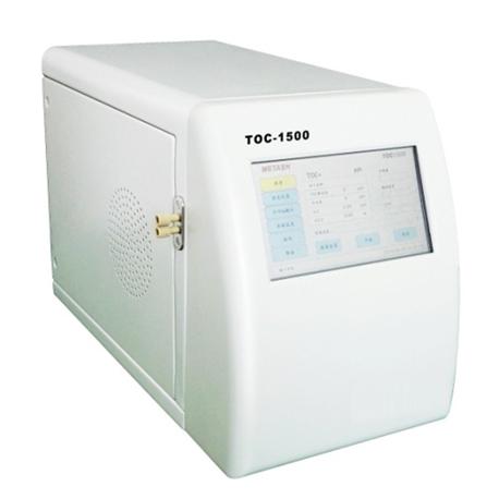 TOC-1500 Total Organic Carbon TOC Analyzer