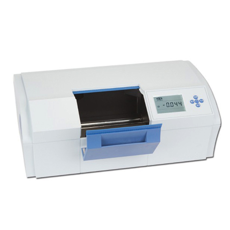 WZZ-2S Digital Automatic Polarimeter