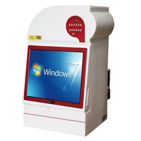 lab Gel Imaging System