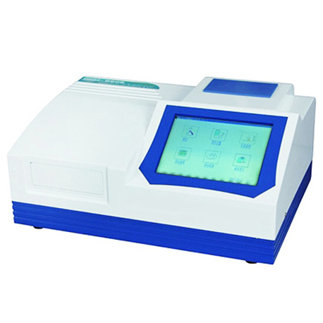 Elisa Microplate Reader And Washer