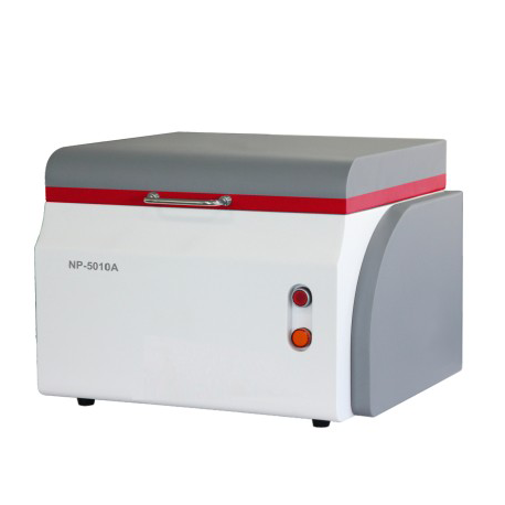 5010a X-Ray fluorescence spectrometer