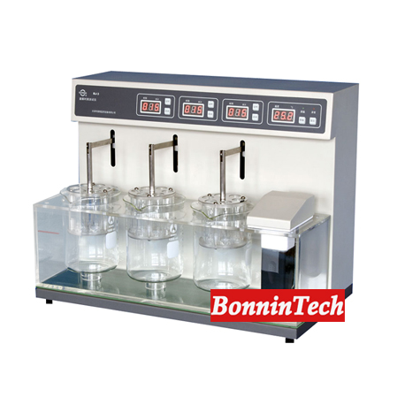 BJ-3 Disintegration Tester for Tablet