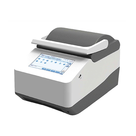 Gentier48E real time PCR system machine