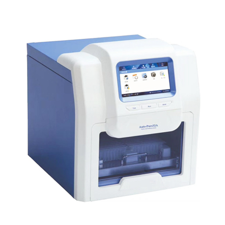 Auto-Pure32A Nucleic Acid Purification System
