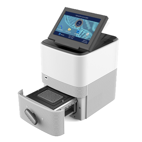 Q2000B Real time PCR system for covid-19